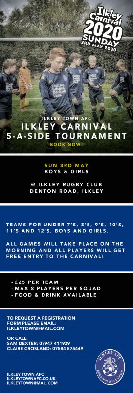 Footy Tournament